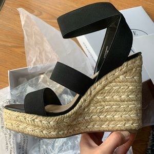 Steve Madden Shimmy Wedge Sandal *NEW*